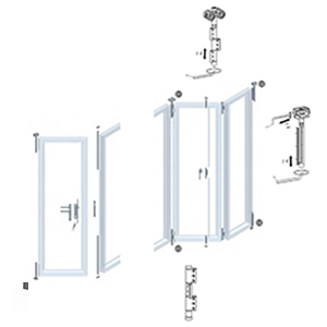 bifold window hardware-2