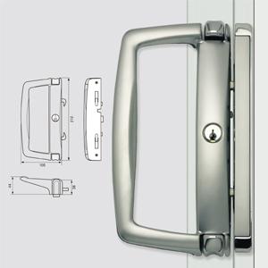 sliding door lock-2