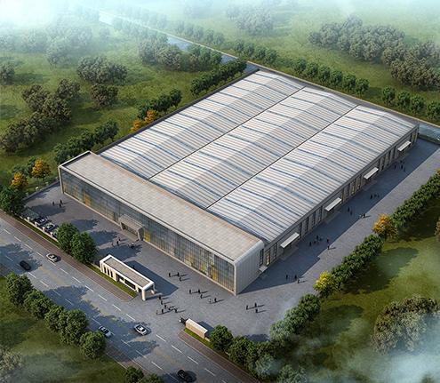 superhouse factory