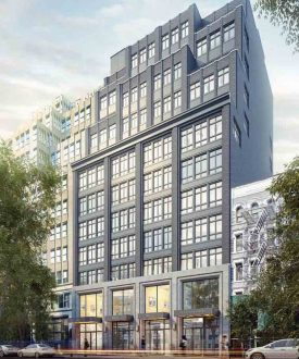 Superhouse aluminium windows project