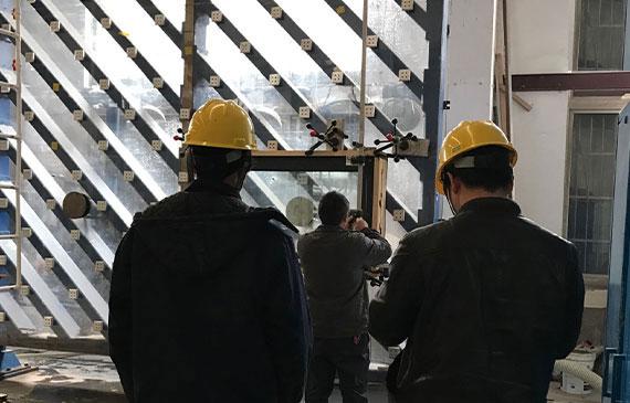Superhouse-windows-doors-performance-tests